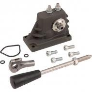PVG32157B3184 Mechaniczna obsługa ręczna