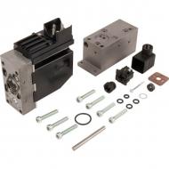 PVG32155B4041 Elektryczny element sterowania PVEH 11-24V