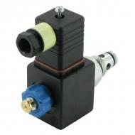 PVG32157B4256 Zawór odciążający LS elektromagnesu NO 12 V