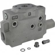 PVG120155G5021 PVP moduł pompy OC metryczny