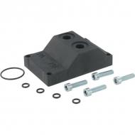 PVG120155G4021 Sterowanie hydrauliczne 155G4021