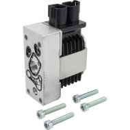 PVG1611126941 Magnes PVHC 12 V DC 2 DEU PWM