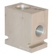 CP9203SA20 Obudowa aluminium 1/1/4