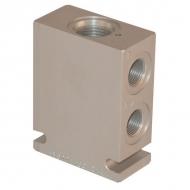 CP9104A06M Obudowa aluminiowa SDC10-4-A-0