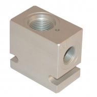CP9102A06M Obudowa aluminiowa SDC10-2-A-06