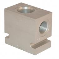 CP9162A16M Obudowa aluminiowa SDC16-2-A-1