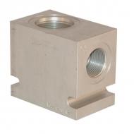 CP9202A16 Obudowa aluminium 1