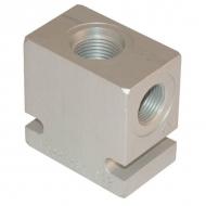 CP982A04M Obudowa aluminiowa SDC 8-2-A-0