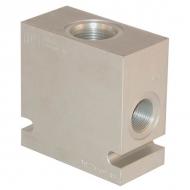 CP9163A12M Obudowa aluminiowa SDC16-3-A-1