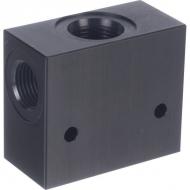 CP9102A08M Obudowa aluminium SDC10-2-A-0