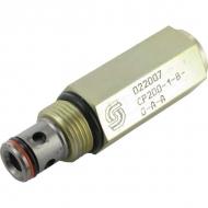 CP2001B0AA Wkład DBV