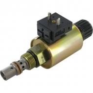 CP55038B02H12DH Zawór 2/2 proporcjonalny 12 VDC SDC10-3