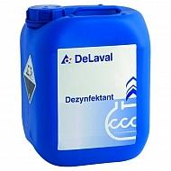 """1580ALF303 Preparat dezynfekujący """"Dezynfektant"""" DeLaval, 5 l"""