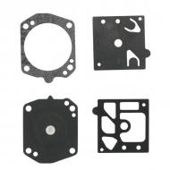 06116Z4E800 Zestaw naprawczy, membrana, pasuje do silnika HONDA, WALBRO HDA234, HDA275, HDA276