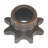 P786047 Zębatka napędowa skrzyni biegów