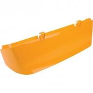 1271103600 Pokrywa obudowy kosza pomarańczowa