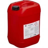"""1580HEN2024 Preparat do mycia i dezynfekcji kwaśny """"P3-mlex K"""", 24 kg"""