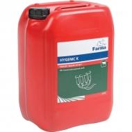 """1580ALF3125 Preparat do mycia i dezynfekcji kwaśny """"Cidmax"""", 25 l"""
