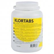 1580087225 Tabletki chlorowe, 225 szt.