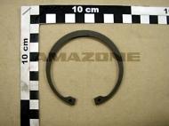 DL105 Pierścień zabezpieczający seeger DIN 472 75X2,5, nierdzewny, pasuje do siewnika Amazone